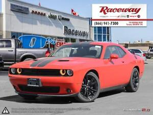 2017 Dodge Challenger SXT | LEATHER | REAR CAM | DEMO BLOWOUT |
