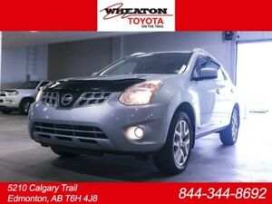 2011 Nissan Rogue SV, AWD, 3M Hood, Remote Starter, Heated Seats