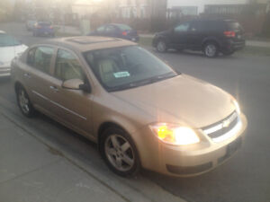 2005 Chevy COBALT NEEDS TO GO FULLY LOADED - Not running