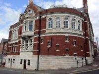 £490 PCM 1 Bedroom Flat To Let in Custom House, Dockview Road, Barry, CF63 4AE