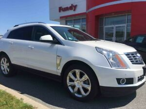 2016 Cadillac SRX Premium Luxury for Low prices !