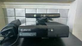Xbox 360 S 250GB with Kinect