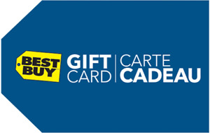 Selling Bestbuy gift cards