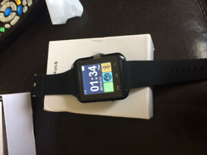 Smartwatch iPhone ,endroid