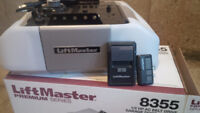 LiftMaster 8355W Premium Series® - ★★★★★