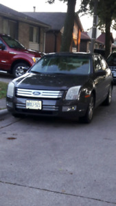 2006 ford fusion sel need gone