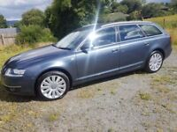 2009 audi a6 avant 2.0 tdi special edition .limited edition car is like new