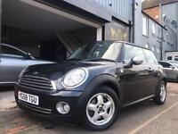 2008 Mini Mini 1.4 ( Salt ) One