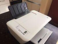 HP Inkjet Printer (all-in-one)
