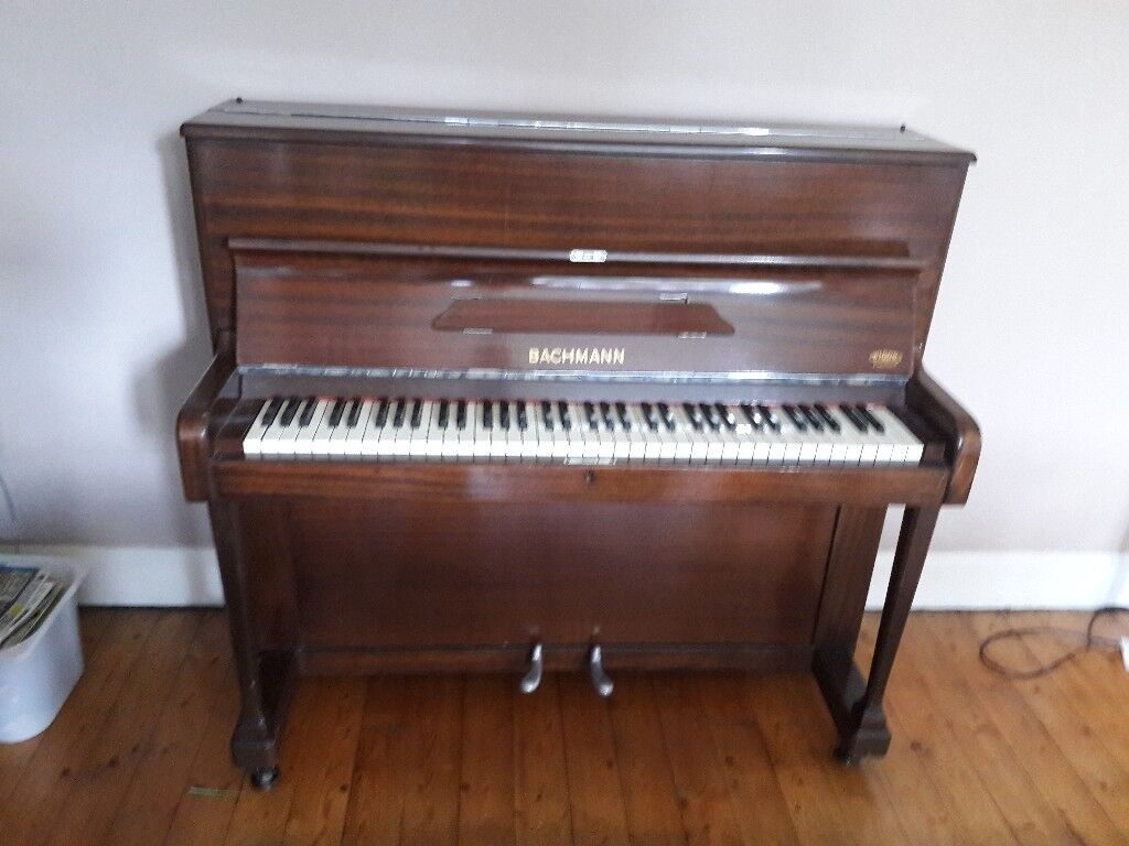 No longer available small upright piano free to good home for Where to put a piano in a small house
