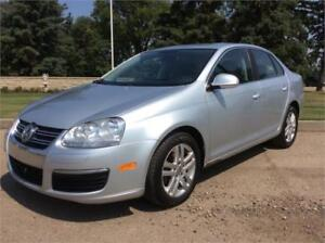 2007 Volkswagen Jetta, GLS, LOADED, LEATHER/ROOF, 135K, $7,500