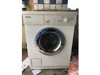 Miele Washing Machine - very good working order