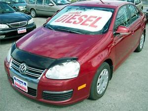 2006 Volkswagen Jetta 1.9L / DIESEL!!! / AUTO / ONLY 173K !!!