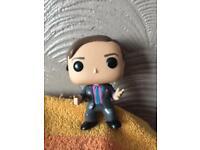 Brand New Saul Goodman Doll (Breaking Bad memoribilia)