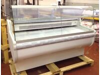 Display Fridge ROTA 1.3m - EN0355