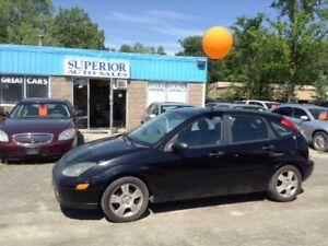 2003 Ford Focus Fully certified!