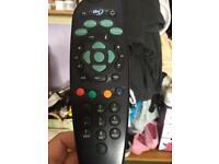 Sky remote free