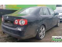 PARTS 08 Vw Jetta bxe ****BREAKING ONLY