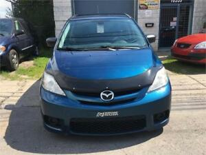 2007 MAZDA MAZDA5 AUT+AC+ELECTRIC, MAGS.. ** 3750$**