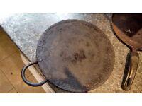Indian type thosa pan