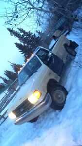 1998 Ford F-250 4x4