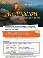 !! FREE Yoga for Success Sessions across GTA!!