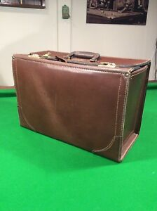 Vintage Leather Briefcases