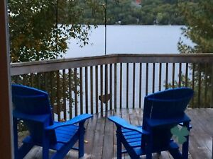 Executive Lake front 3 beds+2 baths with million dollar views!!