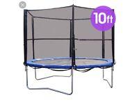 10ft trampoline net ( new)