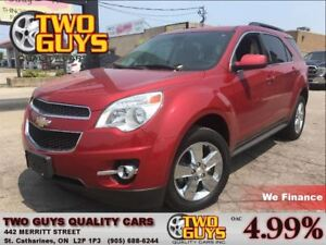 2013 Chevrolet Equinox 1LT BACK UP CAMERA HEATED FRONT SEATS