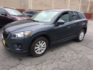 2013 Mazda CX-5 GS, Automatic, Sunroof, AWD