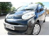 CITROEN C1 VIBE 1.0 3 DOOR*ONE OWNER FROM NEW*£20 TAX*IDEAL FIRST CAR*
