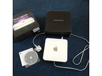 Apple time capsule 1tb storage device hard