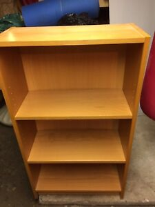 Medium book shelf