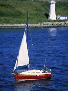 SINBAD'S SAIL TRAINING & YACHT DELIVERY SERVICE