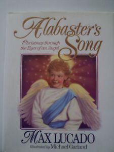 Alabaster's Song