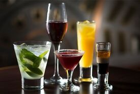 Part Time Bar Staff /Glass collectors required in Hartlepool up to 16 hrs a week