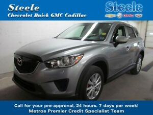 2015 Mazda CX-5 SUNROOF & ALLOYS AWD !!!