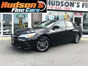 2015 Toyota Camry LE-BLUE TOOTH- HEATED SEAT- BACKUP CAM-CERTIFI