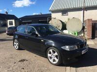2006 BMW 118D Sport (Not golf, Jetta, 120, 320, 318, 116, Passat, A3, A4, 207)