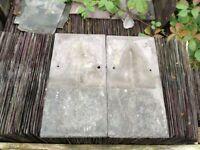 reclaimed roof slate 14/7