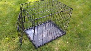"""Cage à chien 24"""""""