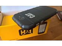 CAT S30 Dual SIM UK SIM-Free Smartphone - Black