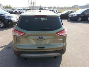 2013 Ford Escape SE LEATHER  BLUETOOTH
