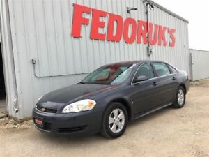 2009 Chevrolet Impala LT Package***DETAILED AND READY TO GO***