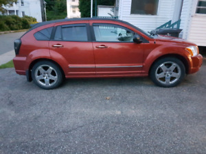 Dodge Caliber r/t AWD