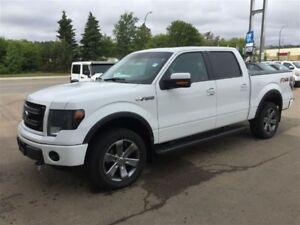2013 Ford F-150 FX4 Offroad 6.2L *Leather* *Moonroof*