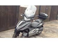 piaggio mp3 breaking all parts avaliable