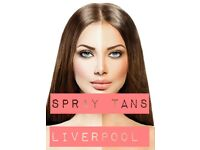 Mobile Spray Tans £15 or 2 for £20