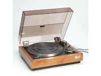1970s Vintage Sony PS5520 Turntable in FWO and VGC